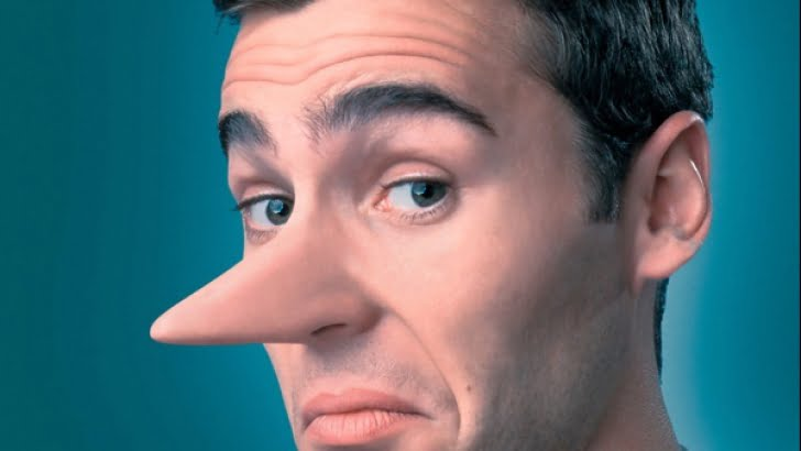 cum detectezi mincinosii mincinosi