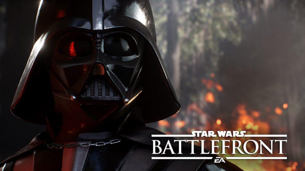Star Wars Battlefront-gadgetreport.ro