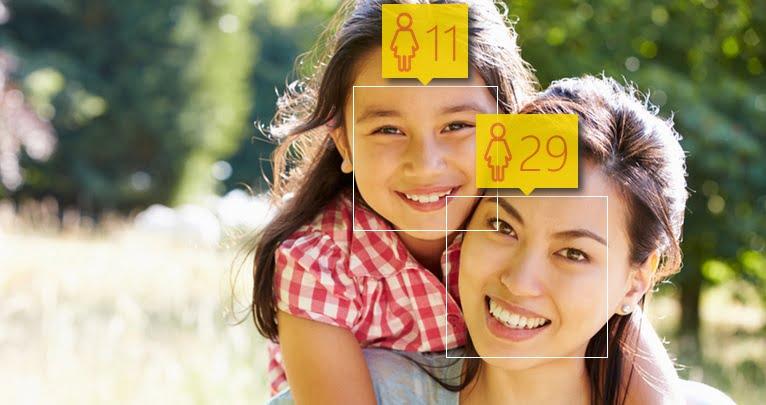 Site-ul care calculează de ce vârstă arăți! how-old