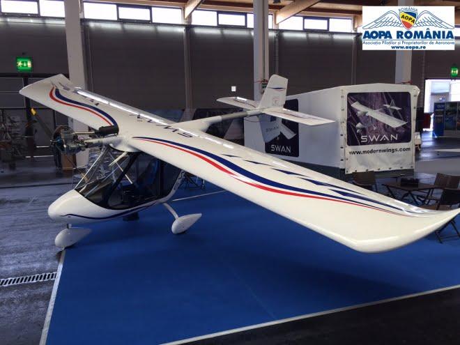 avion romanesc - 2