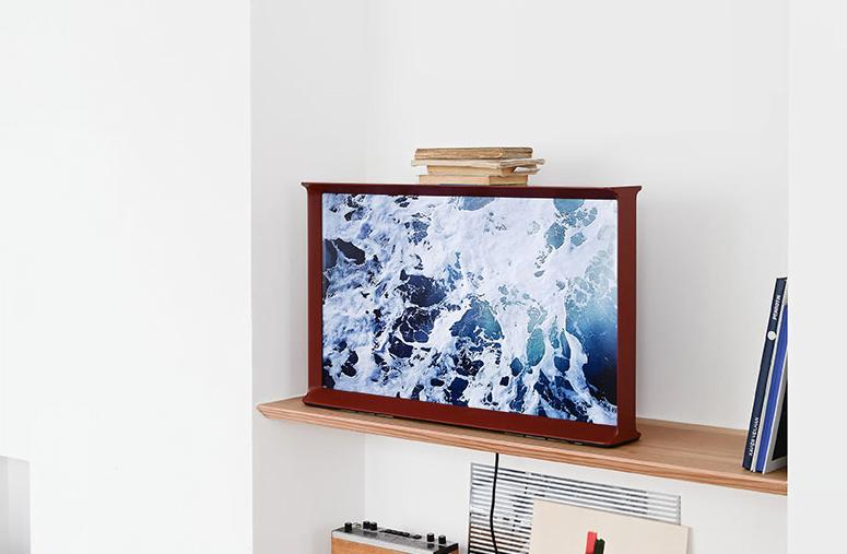 Samsung Serif TV Samsung-Serif-TV