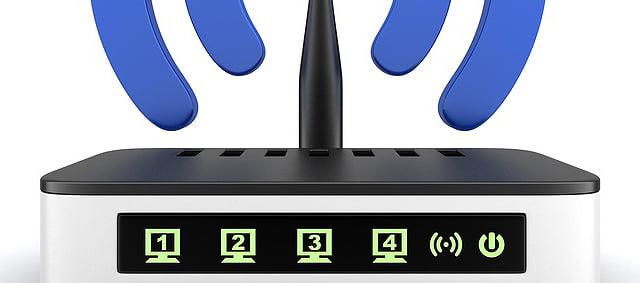 router pentru acasa
