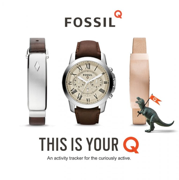 Fossil Q, o combinaţie spectaculoasă de ceas clasic şi smartwatch!