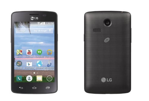 LG TracFone TracFone-LG
