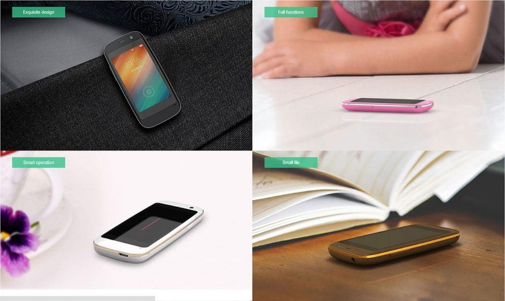elephone q gadgetreport
