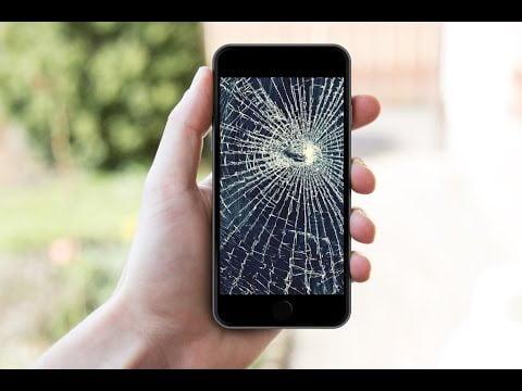HowToBasic-ecran-spart-iphone