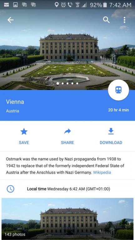 Cum să navighezi cu Google Maps fără internet google-maps-in-modul-offline-2
