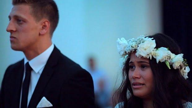 Dansul haka de la o nuntă, devenit viral pe internet