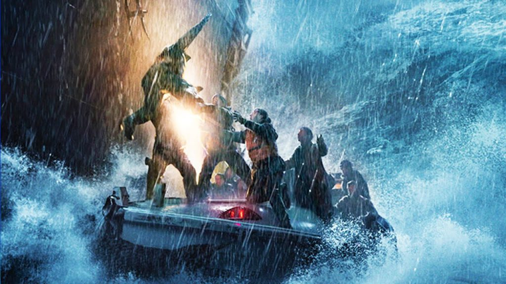 The Finest Hours la imax
