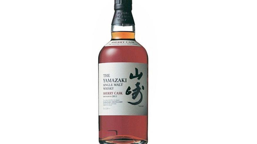 Yamazaki Single Malt Sherry Cask Yamazaki-Single-Malt-Sherry-Cask-cel-mai-bun-wisky