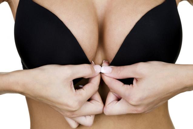 Studiu ştiinţific. Dimensiunea perfectă a sânilor
