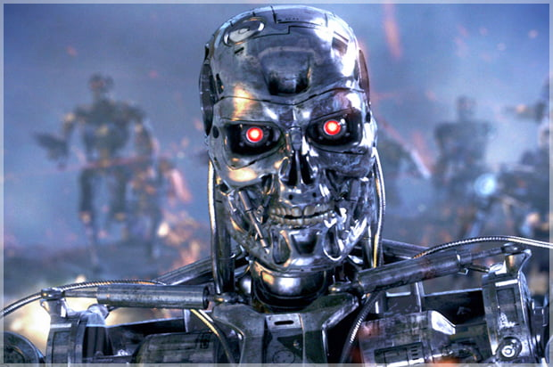 epoca robotilor