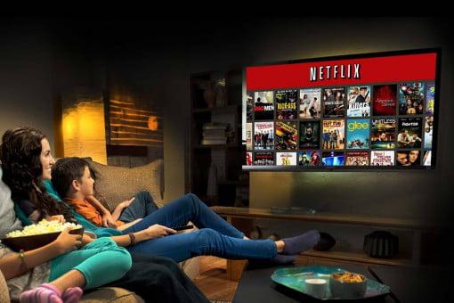 cum să vezi netflix pe televizor netflix-gadgetreport