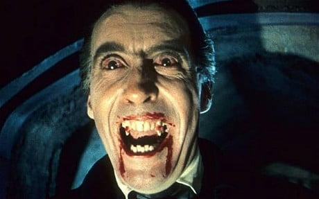 Bucuresti, orasul lui Dracula