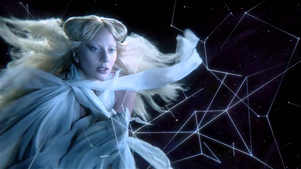 Intel Lady Gaga at the 58th Annual Grammy gadgetreport.ro