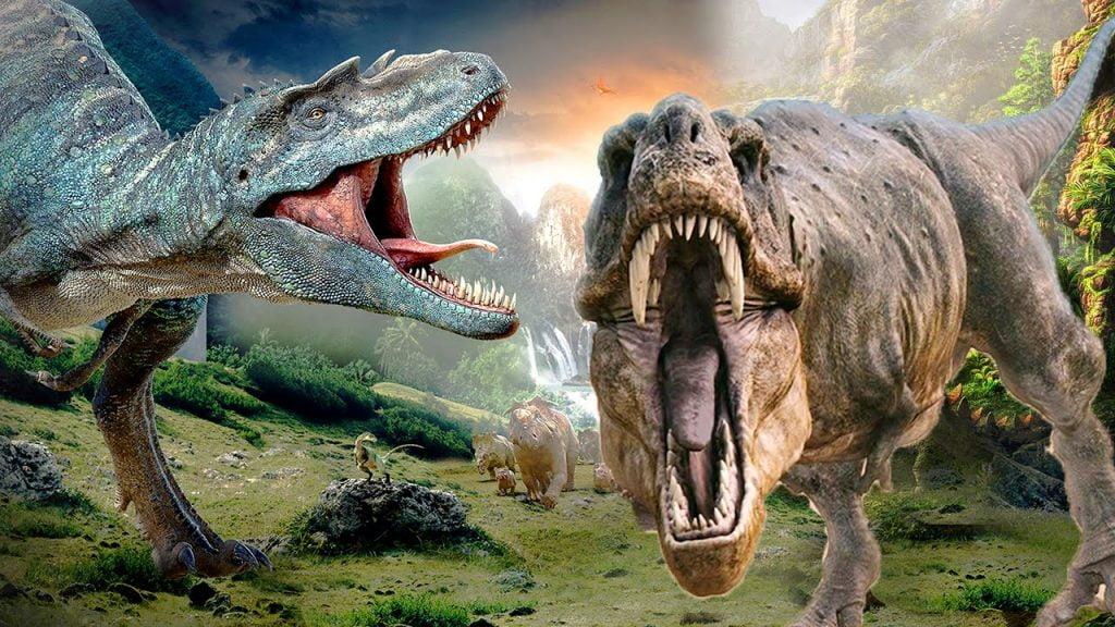 Dinozauri recreaţi din pui de găină! Un experiment incredibil