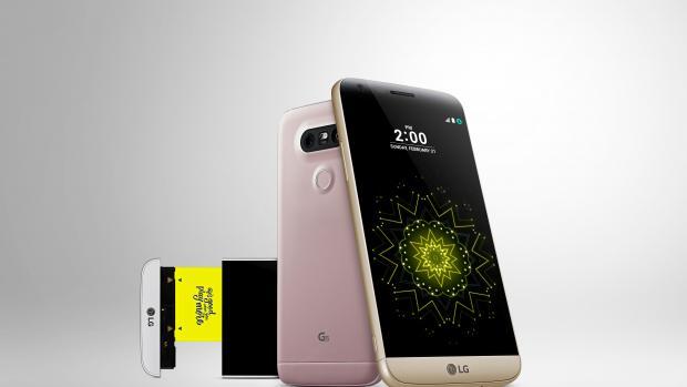 LG G5 gadgetreport.ro