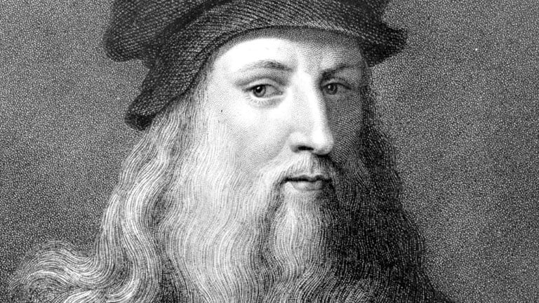leonardo da vinci Leonardo-da-Vinci-gadgetreport
