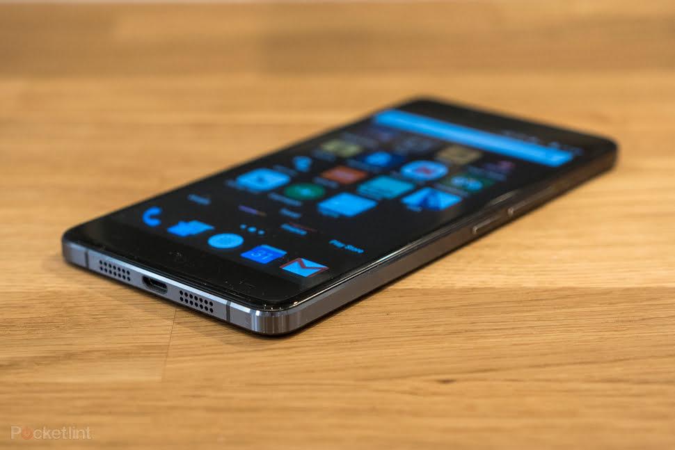 digi mobil One-Plus-X-gadgetreport