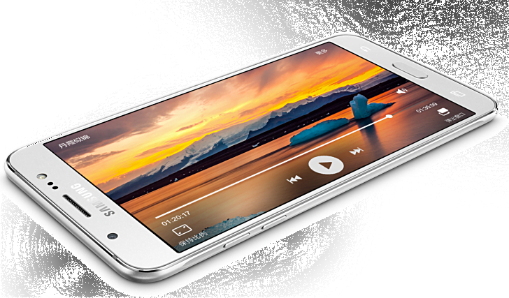 Samsung Galaxy J7 gadgetreport.ro 2