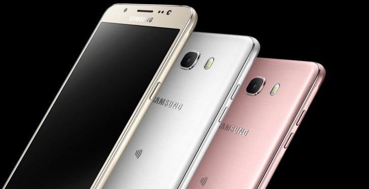 Samsung Galaxy J7 gadgetreport.ro