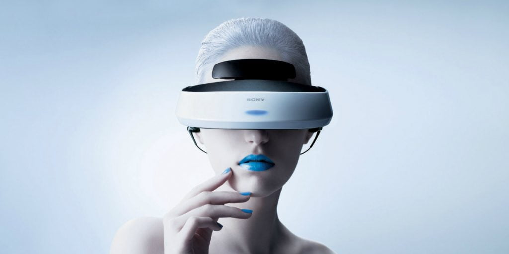 Sony PlayStation VR gadgetreport.ro