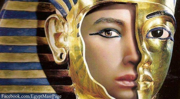 Mormantul faraonului Tutankhamon ascunde camere secrete