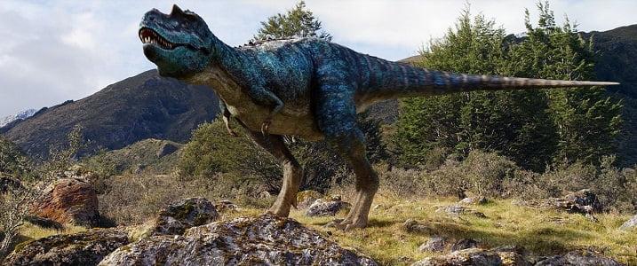 dinozauri dinozaur