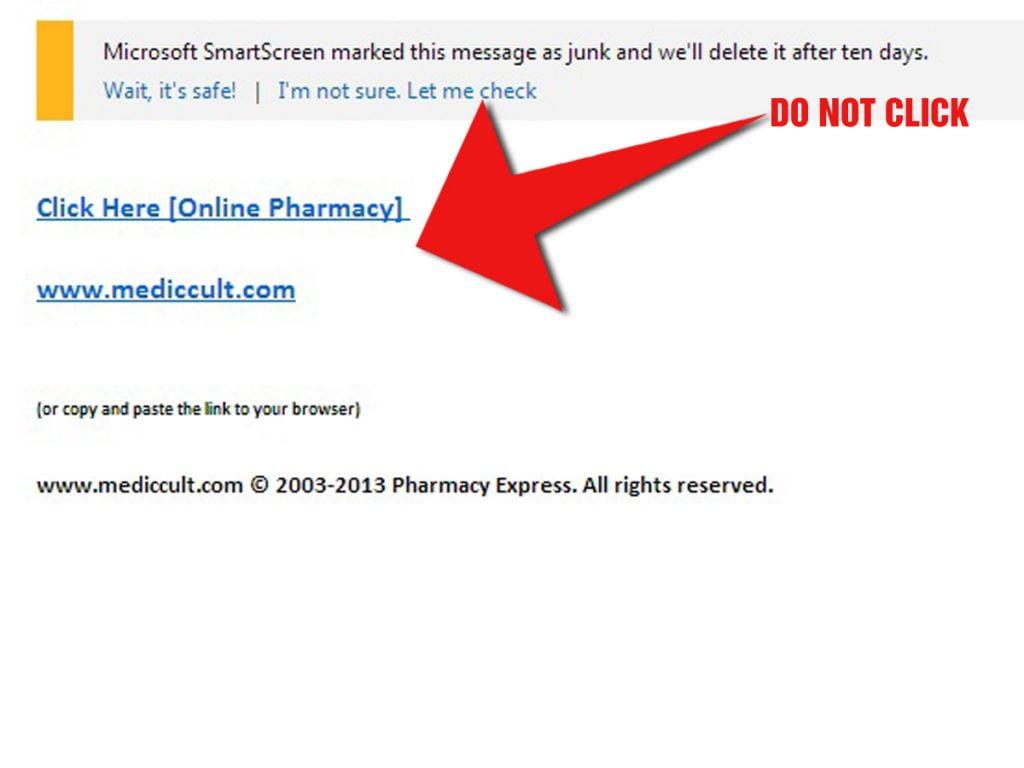 email virusat