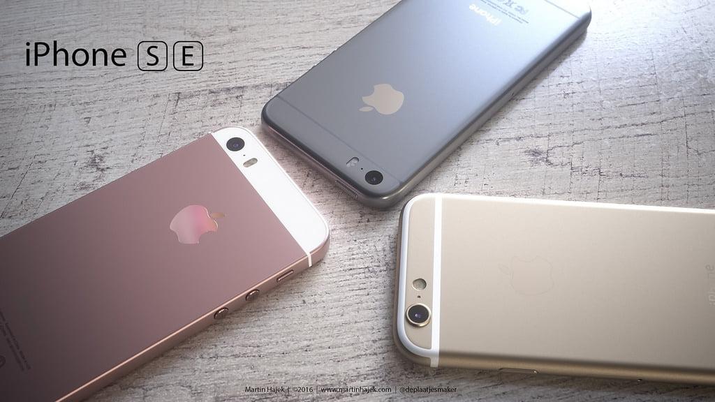iPhone SE iphone-SE-lansare-oficiala-gadgetreport