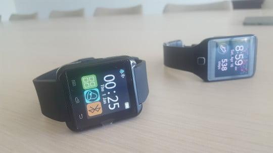 Review GadgetReport.ro. Cum se comportă un smartwatch de 109 lei!