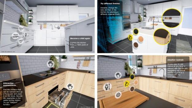 Ikea VR Experience Ikea-VR-Experience