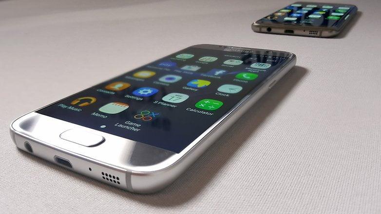 Samsung Galaxy S7 SAMSUNG-GALAXY-S7