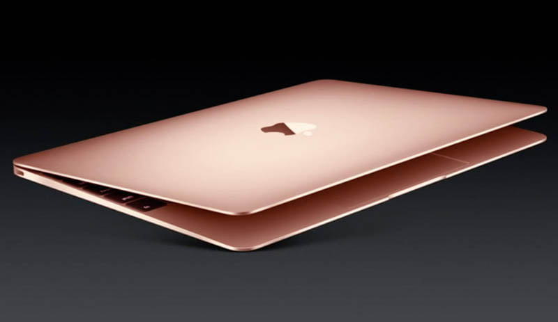 MacBook (2016) macbook-12-2016-rose-gold