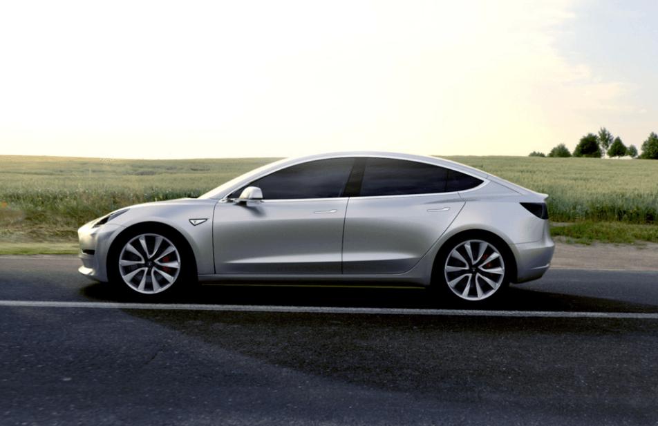 Tesla Model 3 va fi produsă şi în Europa! Ajunge şi în România?
