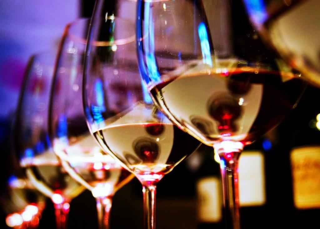 vinul si personalitatea