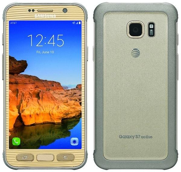 Galaxy S7 Active – mai puternic, aproape indestructibil