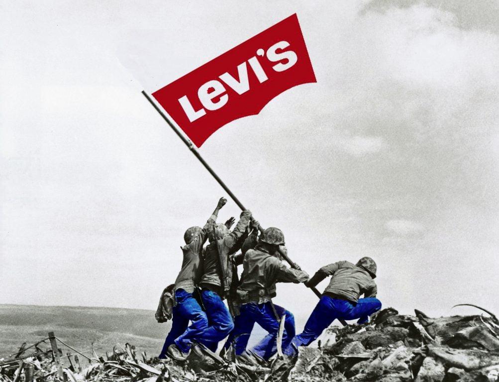 Levi's Commuter. Prima geacă de blugi inteligentă ajunge în magazine