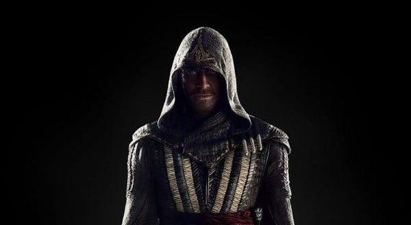 Primul trailer pentru filmul  Assassin's Creed