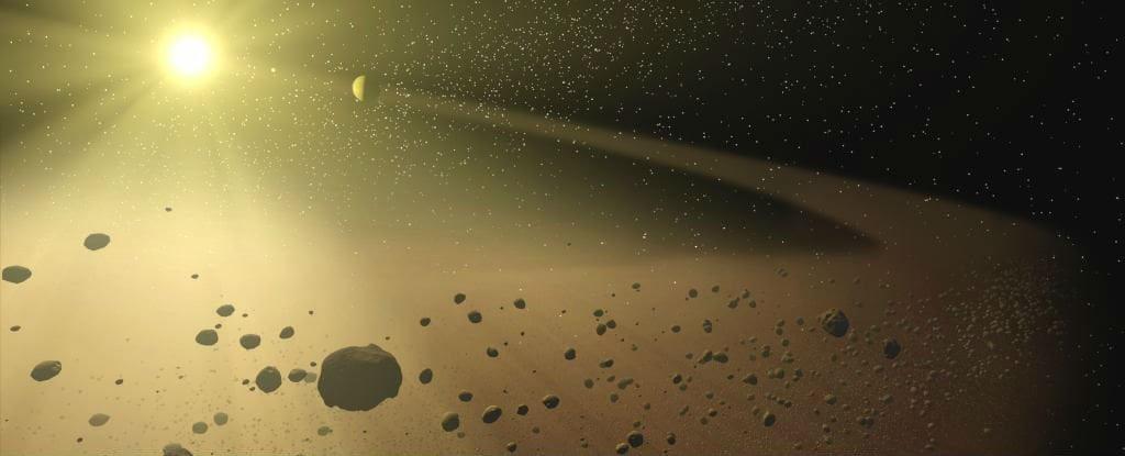 Telescopul Kepler a găsit 9 planete care pot fi locuite