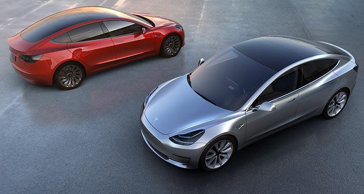 Tesla Model 3, probleme de producţie? Anunţul făcut de Elon Musk