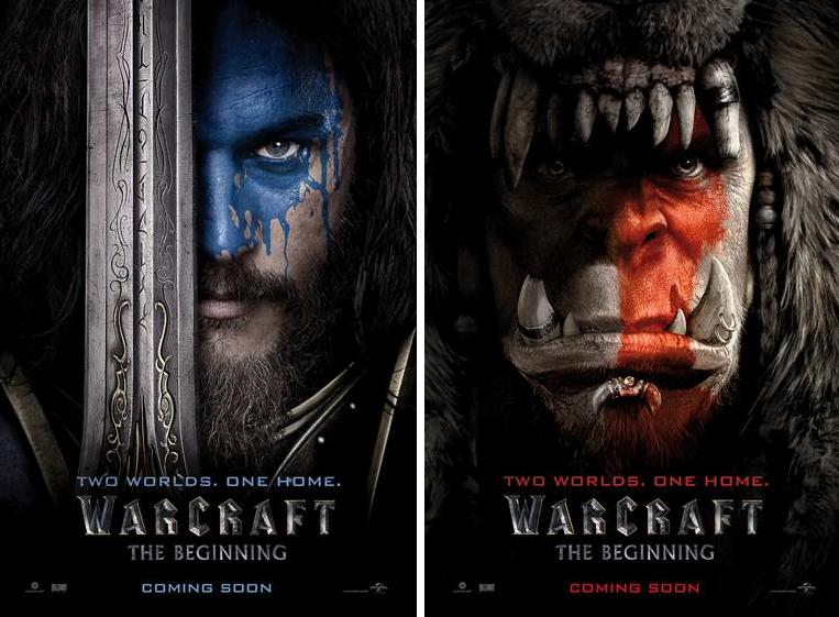 Warcraft: Începutul