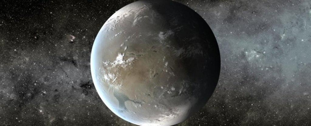Kepler-62f kepler-62f-ar-putea-sustine-viata