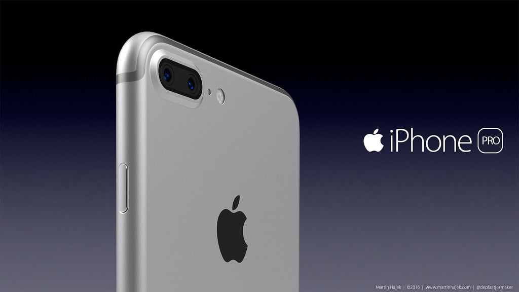 Apple şochează! Noul iPhone iPhone Pro, design identic ca iPhone 6 s