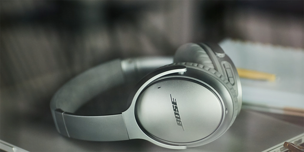 Bose QuietComfort 35 Bose-QuietComfort-35