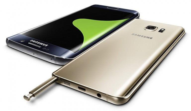 Galaxy Note 7. Cele mai noi informaţii despre super-phabletul Samsung