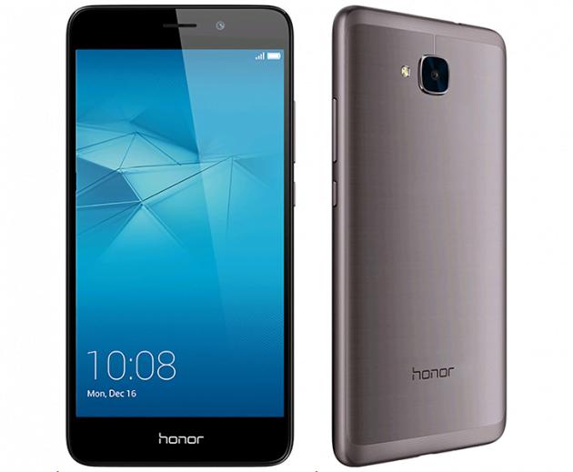 Huawei Honor 5C. Un smartphone arătos, la un preţ destul de bun 2