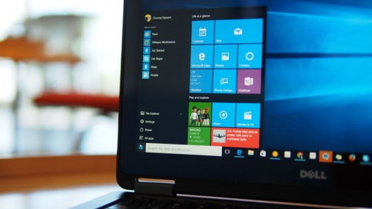 Windows 10 Anniversary Update va fi lansat pe 2 august