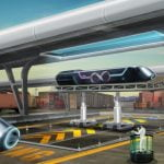 Ruşii investesc masiv în trenul science fiction Hyperloop One