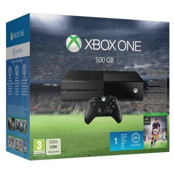 promotia xbox one flanco